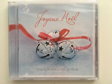 CD neuf °°JOYEUX NOEL°° 15 chants traditionnels de Noël