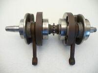 Honda CL175 CL 175 #6072 Crankshaft & Rods / Crank Shaft