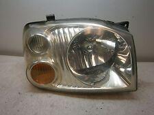 nn610279 Nissan Frontier 2001 2002 2003 2004 Right Passenger Side Headlight OEM