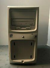 Vintage Gateway Micro Atx San Pro V933 Computer with Intel Pentium Iii @ 933Mhz