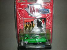 1/64th M2 Auto Dreams Tom Kelly Design 1954 Mercury Sun Valley Green