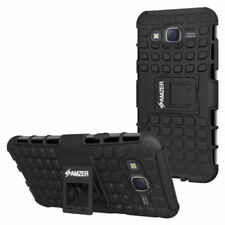 Warrior Mobile Phone Hybrid Cases for Samsung