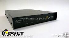 Perle Systems IOLAN+ 102/104 RS232 10/100 EU Serial server