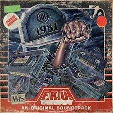 F.K.Ü. - 1981 (Jewel Case) (NEW CD)