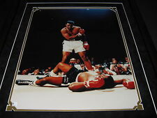 Muhammad Ali Signed 16x20 Photo GAI