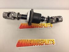 2004-2012 MALIBU 2005-2010 G6 INTERMEDIATE STEERING SHAFT NEW GM # 20821325