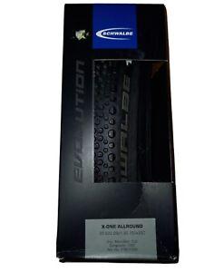 pneu Schwalbe X-One Allround 28X1.30/700X33C Tub.Plegab