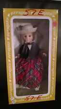 Vintage Effanbee Robyn 11 Inch Grandes Dames Collection 1153 EUC MINT