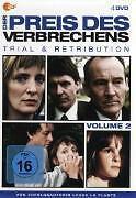 DVD -BOX ++ DER PREIS DES VERBRECHENS ++STAFFEL 2 ++ 4 DVD`s