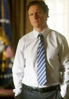SCANDAL/TONY GOLDWYN/FITZ GRANT SCREEN WORN WARDROBE STRIPED SHIRT