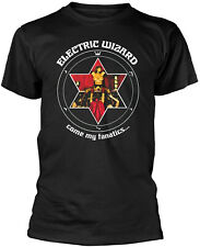 ELECTRIC WIZARD Come My Fanatics T-SHIRT OFFICIAL MERCHANDISE