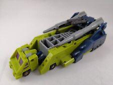 Transformers G1 Micromaster Roughstuff. Hasbro 1989. 100% Complete