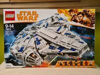 LEGO 75212 Star Wars - KESSEL RUN MILLENNIUM FALCON - MISB perfetto 10/10