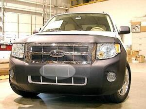 Lebra Front End Mask Bra Fits Ford Escape 2008 08