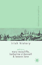 Palgrave Advances in Irish History, , Excellent Book