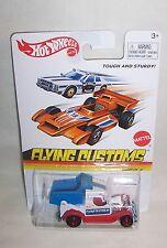 Hot Wheels 2013 FLYING CUSTOMS SERIES - Dumpin' A