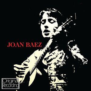 Joan Baez - Volume 1 CD