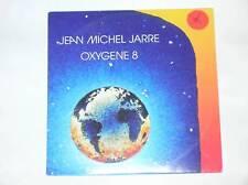 RARE CD PROMO / JEAN MICHEL JARRE / OXYGENE 8 +++++++++