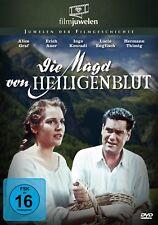 Die Magd von Heiligenblut (1956) - Alice Graf, Erich Auer - Filmjuwelen [DVD]