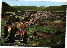 CPA  En Avion au-Dessus de Celles-sur-Plaine (Vosges) Vue générale  (200708)