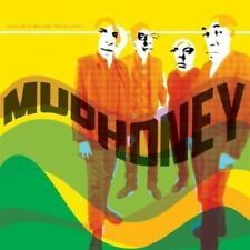 Mudhoney - Since We've Become Translucent  LP  NEUF