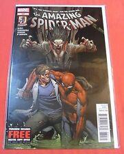 AMAZING SPIDER-MAN #689 - No Turning Back pt 2 - Marvel NOW!  (2012)