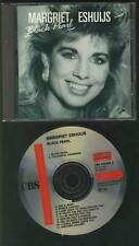 MARGRIET ESHUIJS Black Pearl 1989 CD ALBUM [LUCIFER]