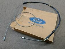 Emergency Parking Brake Cable Right Side fits Ford F150 w/Rear DRUMS D4722A635A
