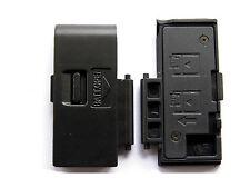 Tapa de Cubierta de Batería Puerta Para Cámara Canon Eos 1100D nueva pieza de reparación-vendedor de Reino Unido!