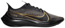 Nike Womens Air Max Zoom Gravity Running Shoes Sneakers Metallic Gold SZ 8.5 NEW