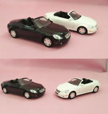 1/43 Scale LEXUS SC430   Diecast Model Car