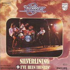 "Player - Silverlining / I've Been Thinkin (7"" Philips Vinyl-Single Germany 1978)"