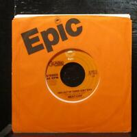 """Meat Loaf – Two Out Of Three Ain't Bad Mint- 7"""" Vinyl 45 Epic 8-50513 Rock 1977"""