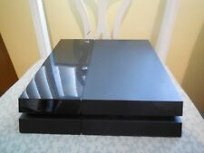 PS4 (Pre- 5.05 4.55 4.05) (3.50) VERY RARE Console PLAYSTATION 4 (2)
