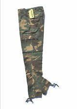 Pantalon Treillis Ripstop Woodland 46