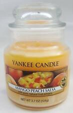 Bougies et chauffe-plats de décoration intérieure orange Yankee Candle