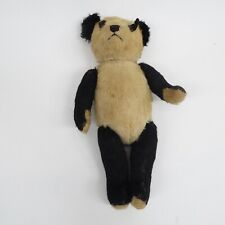 "VINTAGE 15"" MOHAIR JOINTED TEDDY BEAR"