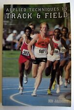 Applied Techniques in Track and Field by Ed Jacoby (1983, Paperback)