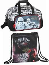 Star Wars VII Sacca Sportiva Porta Scarpe Trainingstasche Borsa Gymbag 736134905cd