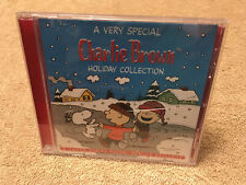 A Very Special Charlie Brown Holiday Collection (Christmas) CD 06 Playgraded