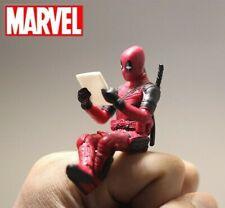 Amazing Marvel DEADPOOL Mini Action figure