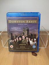 Downton Abbey Series Season 2 Blu Ray NEW AND SEALED - FREE POSTAGE