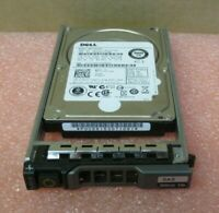 """Dell Enterprise 300GB 2.5"""" SAS 6GB/s 10K 16MB HDD Hard Drive in Caddy 740Y7"""