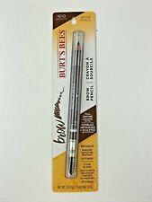 BURT'S BEES Brow Pencil - 1610 Brunette Jojoba Oil Cedar Wood