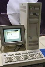 IBM 8580-III Vintage Tower System