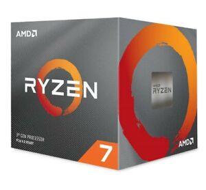 AMD Ryzen 7 3700X + ASUS Prime B450 Plus motherboard + CORSAIR 3200Mhz 16GB RAM