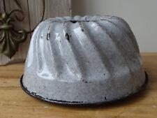 S9542 Moule de Cuisson ~ Moule à Gâteau~Kouglof~Guglhupf~ Gris