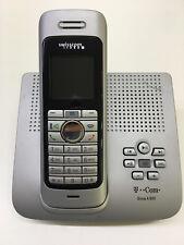 Swisscom T-com Sinus A600 Schnurloses analog Telefon mit Anrufbeantworter