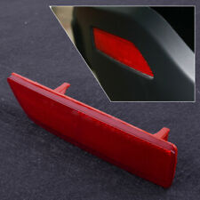 Auto-rote Linse rechte hinter Stoßstange Reflektor Lampenabdeckung für Honda CRV
