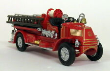 Matchbox Yesteryear - YFE01 1920 Mack AC Diecast model Fire Truck